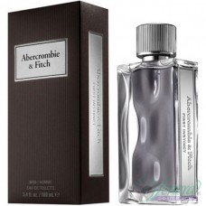 Abercrombie & Fitch First Instinct EDT 100ml για άνδρες