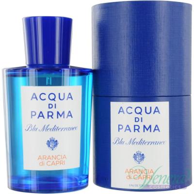 Acqua di Parma Blu Mediterraneo Arancia di Capri EDT 75ml για άνδρες και Γυναικες