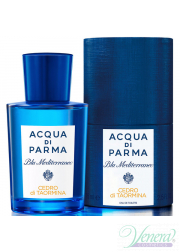 Acqua di Parma Blu Mediterraneo Cedro di Taormina EDT 150ml για άνδρες και Γυναικες Unisex's Fragrance