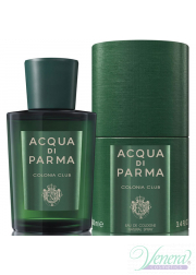 Acqua di Parma Colonia Club EDC 100ml για άνδρες και Γυναικες Unisex Fragrances