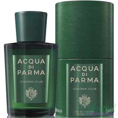 Acqua di Parma Colonia Club EDC 100ml για άνδρες και Γυναικες