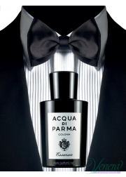 Acqua di Parma Colonia Essenza Set (EDC 100ml + SG 75ml + Deo Spray 50ml) για άνδρες και Γυναικες Unisex's Gift sets