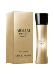 Armani Code Absolu EDP 30ml για γυναίκες Γυναικεία Аρώματα
