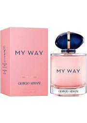 Armani My Way EDP 90ml για γυναίκες Γυναικεία Аρώματα