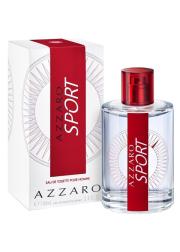 Azzaro Azzaro Sport EDT 100ml για άνδρες Ανδρικά Αρώματα