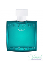 Azzaro Chrome Aqua EDT 100ml για άνδρες ασυσκεύαστo
