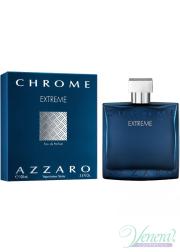Azzaro Chrome Extreme EDP 100ml για άνδρες ασυσκεύαστo