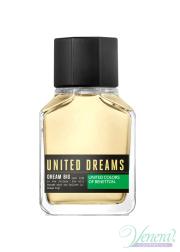 Benetton United Dreams Dream Big EDT 100ml για άνδρες ασυσκεύαστo
