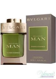 Bvlgari Man Wood Essence EDP 100ml για άνδρες Ανδρικά Аρώματα
