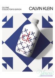 Calvin Klein CK One Collector's Edition 2019 ED...
