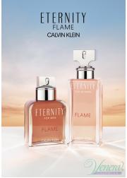 Calvin Klein Eternity Flame EDТ 50ml για άνδρες Ανδρικά Αρώματα