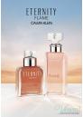 Calvin Klein Eternity Flame EDP 50ml για γυναίκες