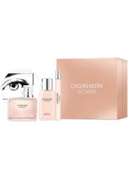 Calvin Klein Women Set (EDP 100ml + EDP 10ml + ...