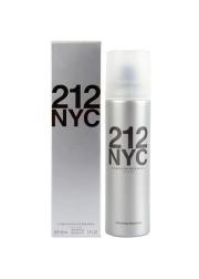 Carolina Herrera 212 Deo Spray 150ml για γυναίκες Γυναικεία προϊόντα για πρόσωπο και σώμα