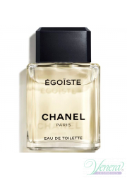 Chanel Egoiste EDT 100ml για άνδρες ασυσκεύαστo Ανδρικά Αρώματα χωρίς συσκευασία
