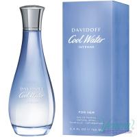 Davidoff Cool Water Intense for Her EDP 100ml for Women Women's Fragrance