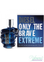 Diesel Only The Brave Extreme EDT 75ml за ...