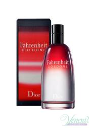 Dior Fahrenheit Cologne EDT 75ml για άνδρες Ανδρικά Аρώματα