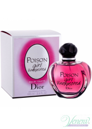 Dior Poison Girl Unexpected EDT 100ml για γυναίκες Γυναικεία Аρώματα
