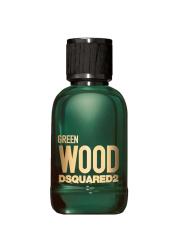 Dsquared2 Green Wood EDT 100ml για άνδρες ασυσκεύαστo Ανδρικά Аρώματα χωρίς συσκευασία