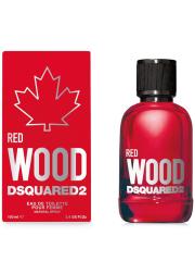 Dsquared2 Red Wood EDT 100ml για γυναίκες Γυναικεία αρώματα