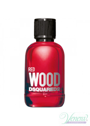 Dsquared2 Red Wood EDT 100ml για γυναίκες ασυσκεύαστo Γυναικεία Аρώματα χωρίς συσκευασία