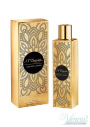 S.T. Dupont Golden Wood EDP 100ml για γυναίκες ασυσκεύαστo Γυναικεία αρώματα χωρίς συσκευασία
