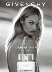 Givenchy Dahlia Divin Eau Initiale EDT 75ml για γυναίκες Γυναικεία αρώματα
