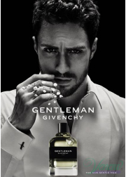 Givenchy Gentleman 2017 EDT 100ml για άνδρες ασυσκεύαστo Men's Fragrances without package