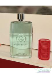 Gucci Guilty Cologne Pour Homme EDT 90ml για άνδρες ασυσκεύαστo Ανδρικά Аρώματα χωρίς συσκευασία