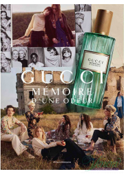 Gucci Mémoire d'une Odeur EDP 100ml για άνδρες και Γυναικες ασυσκεύαστo Unisex Аρώματα χωρίς συσκευασία
