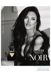 Guess Seductive Noir EDT 75ml για γυναίκες ασυσκεύαστo Γυναικεία Αρώματα Χωρίς Συσκευασία
