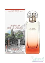 Hermes Un Jardin Sur La Lagune EDT 50ml για άνδρες και Γυναικες Unisex χωρίς συσκευασία