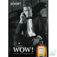 Joop! Wow! EDT 40ml για άνδρες Ανδρικά Αρώματα