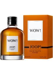 Joop! Wow! EDT 100ml για άνδρες