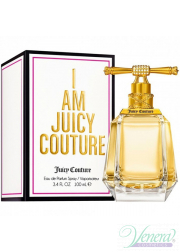 Juicy Couture I Am Juicy Couture EDP 100ml...
