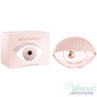 Kenzo World Eau de Toilette EDT 75ml για γυναίκες Γυναικεία Аρώματα