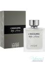 Lalique L'Insoumis Ma Force EDT 100ml για άνδρες ασυσκεύαστo Ανδρικά Аρώματα χωρίς συσκευασία