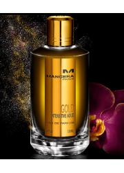 Mancera Gold Intensive Aoud EDP 120ml για άνδρες και Γυναικες Unisex αρώματα