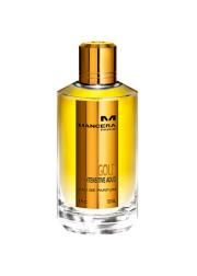 Mancera Gold Intensive Aoud EDP 120ml για άνδρες και Γυναικες ασυσκεύαστo Unisex Аρώματα χωρίς συσκευασία