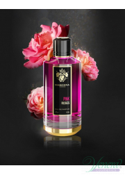 Mancera Pink Roses EDP 120ml για γυναίκες Γυναικεία αρώματα