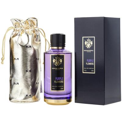 Mancera Purple Flowers EDP 120ml για γυναίκες Γυναικεία αρώματα