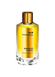 Mancera Roseaoud & Musc EDP 60ml για άνδρες και Γυναικες Unisex αρώματα