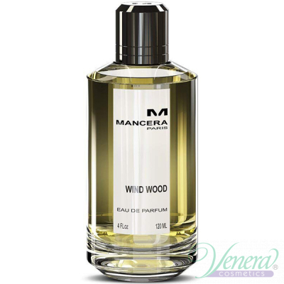 Mancera Wind Wood EDP 120ml για άνδρες και Γυναικες ασυσκεύαστo Unisex Аρώματα χωρίς συσκευασία