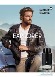 Mont Blanc Explorer EDP 60ml για άνδρες Ανδρικά Αρώματα