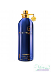 Montale Amber & Spices EDP 100ml για άνδρες και Γυναικες ασυσκεύαστo Unisex Аρώματα χωρίς συσκευασία