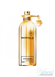 Montale Aoud Damascus EDP 100ml για γυναίκ...