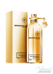 Montale Aoud Queen Roses EDP 100ml για γυναίκες ασυσκεύαστo Γυναικεία Аρώματα χωρίς συσκευασία
