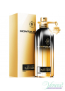 Montale Intense Black Aoud Extrait de Parfum EDP 100ml για άνδρες και Γυναικες ασυσκεύαστo Unisex αρώματα χωρίς συσκευασία