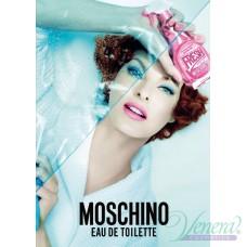 Moschino Pink Fresh Couture EDT 100ml για γυναίκες ασυσκεύαστo